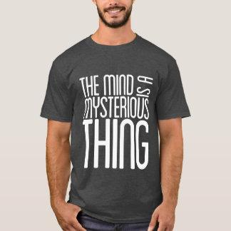 """""""神秘的"""" Tシャツ"""