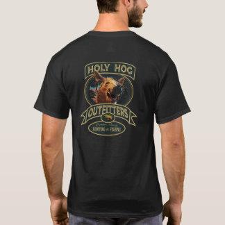 神聖なブタ Tシャツ