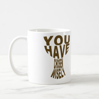 神聖なマグ コーヒーマグカップ