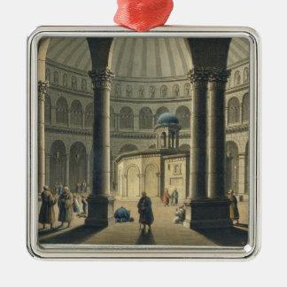 神聖な墓室、パブ。 ウィリアムのワット、1806年(e メタルオーナメント