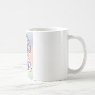 神聖な寺院のankのマグ コーヒーマグカップ
