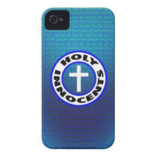 神聖な潔白な人 Case-Mate iPhone 4 ケース
