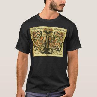 神聖ローマ帝国Jost de Negkerの州 Tシャツ