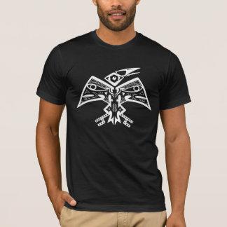 神話上の鳥- Tシャツ