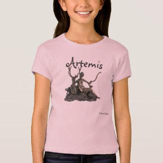神話7 Tシャツ