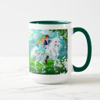 神話 マグカップ