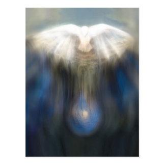 神霊 ポストカード