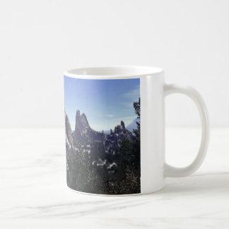 神1の庭 コーヒーマグカップ