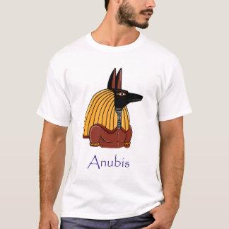 神Anubis Tシャツ