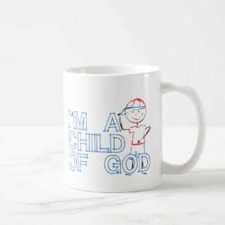 神boy.pdfの子供 コーヒーマグカップ