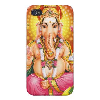 神Ganesha iPhone 4 ケース