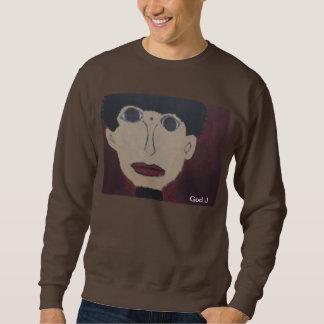 神Jミラーは大工のスエットシャツです スウェットシャツ