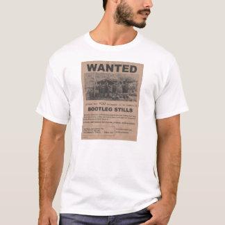 禁制品はTシャツを静めます Tシャツ