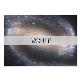 禁止された渦状銀河 カード