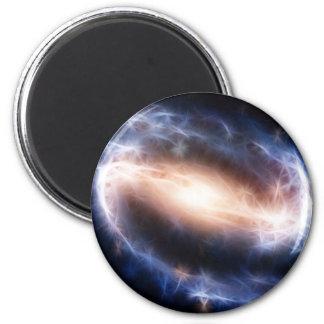 禁止された渦状銀河 マグネット
