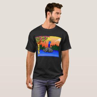 禅のフルート Tシャツ