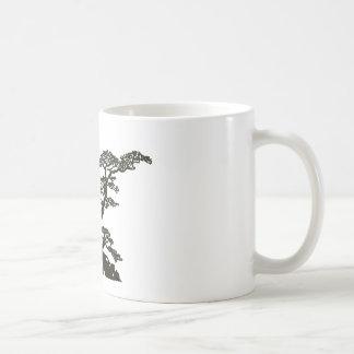 禅の木 コーヒーマグカップ