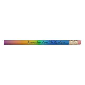 禅の虹 鉛筆
