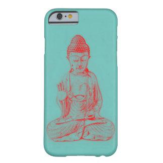禅仏 BARELY THERE iPhone 6 ケース