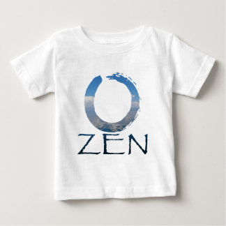 禅2 ベビーTシャツ