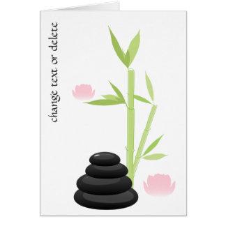 禅 カード