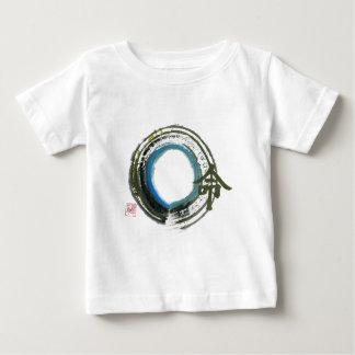 禅、Ensoの運命 ベビーTシャツ