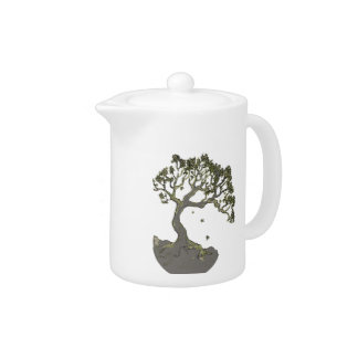 禅Tree~Teapot