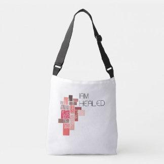 福音の治療のバッグ クロスボディバッグ