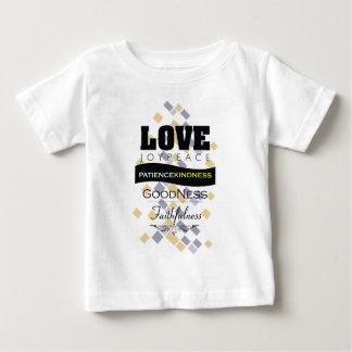 福音のTシャツ ベビーTシャツ