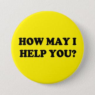 私がいかにかもしれないかボタンがかかるのを救済して下さい 缶バッジピンバック