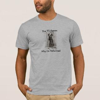 私がなぜ改良されるか、95説! Tシャツ