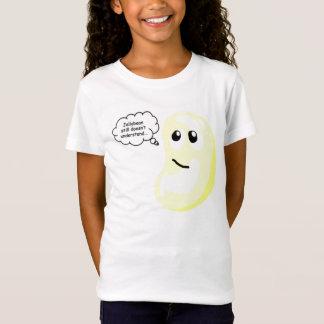 私がゼリー菓子を意味するもの知っていますか。 Tシャツ