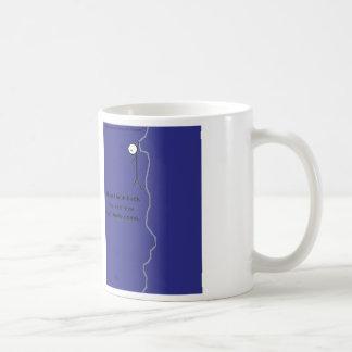 私がマグをいかに来たか コーヒーマグカップ
