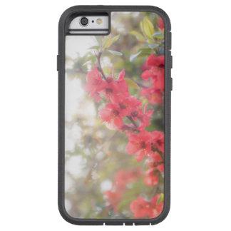 私が付いている開花 TOUGH XTREME iPhone 6 ケース