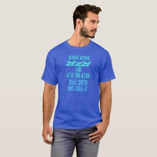 私が私のRZRを弾くのを救済して下さい Tシャツ