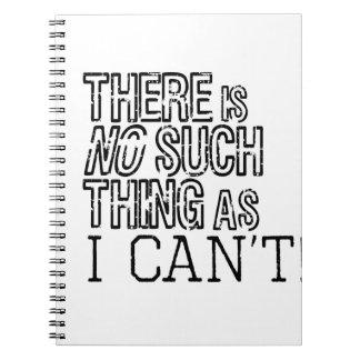 私によってできないそのような事がありません! ノートブック