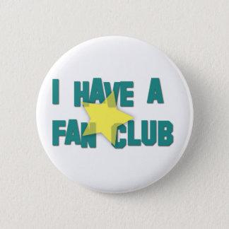 私にファン・クラブがIIIあります 5.7CM 丸型バッジ