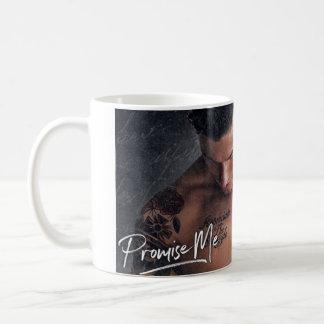私にマグを約束して下さい コーヒーマグカップ