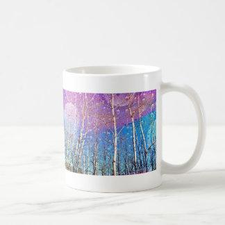 私に春のマグを約束して下さい コーヒーマグカップ