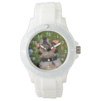 私に陰謀を示して下さい 腕時計