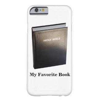 私のお気に入りのな本のiPhone 6、やっとそこに Barely There iPhone 6 ケース