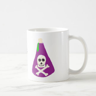 私のお気に入りのな毒マグ コーヒーマグカップ
