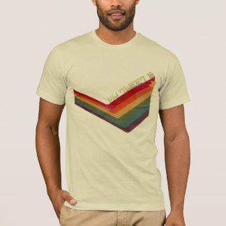 私のさえずり16 Tシャツ