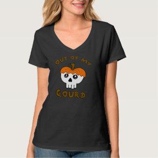 私のひょうたんから Tシャツ