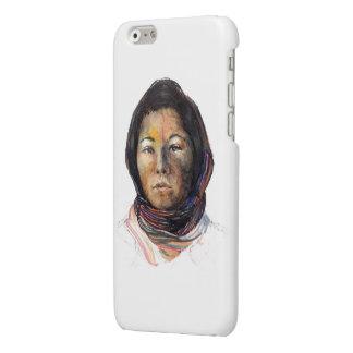 私のアイデンティティのiPhone6ケース