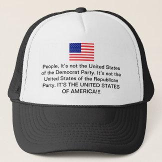 私のアメリカの帽子 キャップ