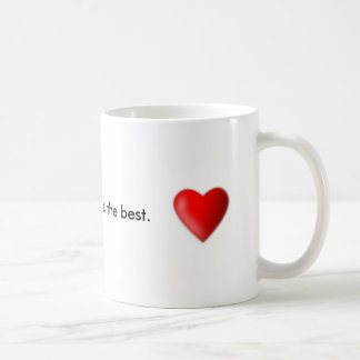私のガールフレンドは最も最高のなマグです コーヒーマグカップ