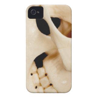 私のスカル Case-Mate iPhone 4 ケース