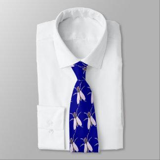 私のタイのはえ オリジナルネクタイ