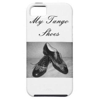 私のタンゴの靴 iPhone SE/5/5s ケース
